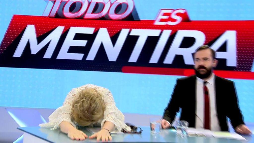 Rahola reacciona a la posible candidatura de Rajoy a presidir la Federación de Fútbol