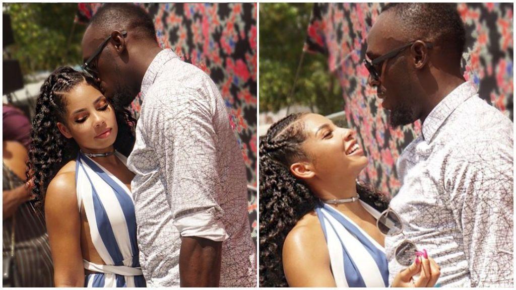 "Usain Bolt anuncia que será padre por primera vez: ""Un Rey o una Reina está aquí"""