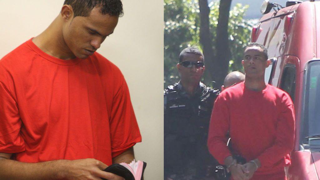 Bruno Fernandes, en libertad pese a asesinar a su novia, intenta fichar por Operario pero la afición se niega a la llegada del portero