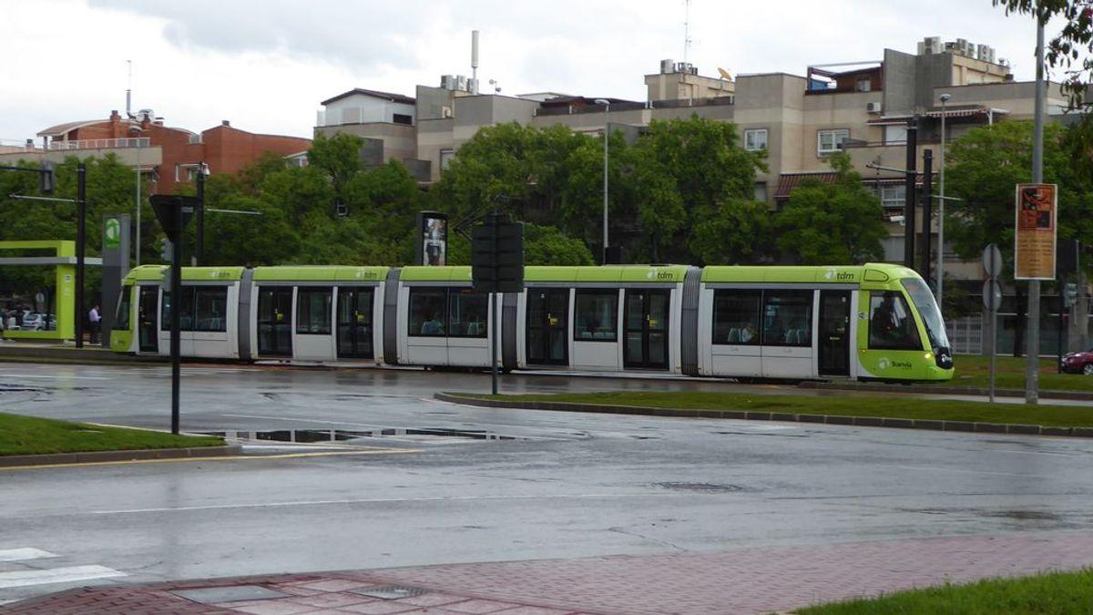 Murcia deja gratis el transporte público y aparcamientos disuasorios por polvo africano