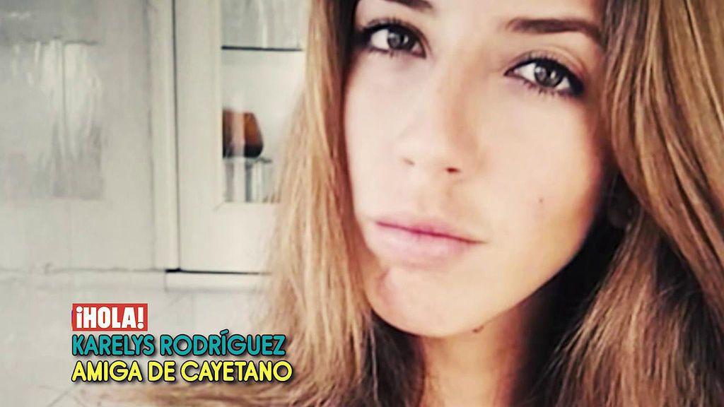 Karelys Rodríguez rompe su silencio para la revista '¡HOLA!'