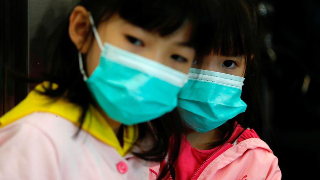 Alerta en el Sureste Asiático: China confirma 571 casos de neumonía causada por el  coronavirus