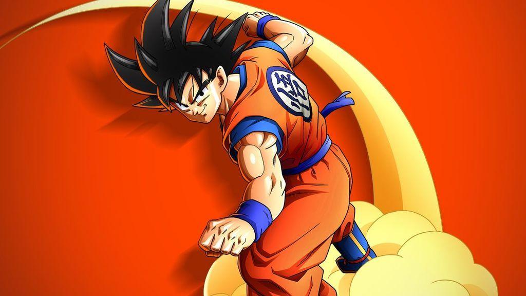 Dragon Ball Z: Kakarot, del anime a tu consola
