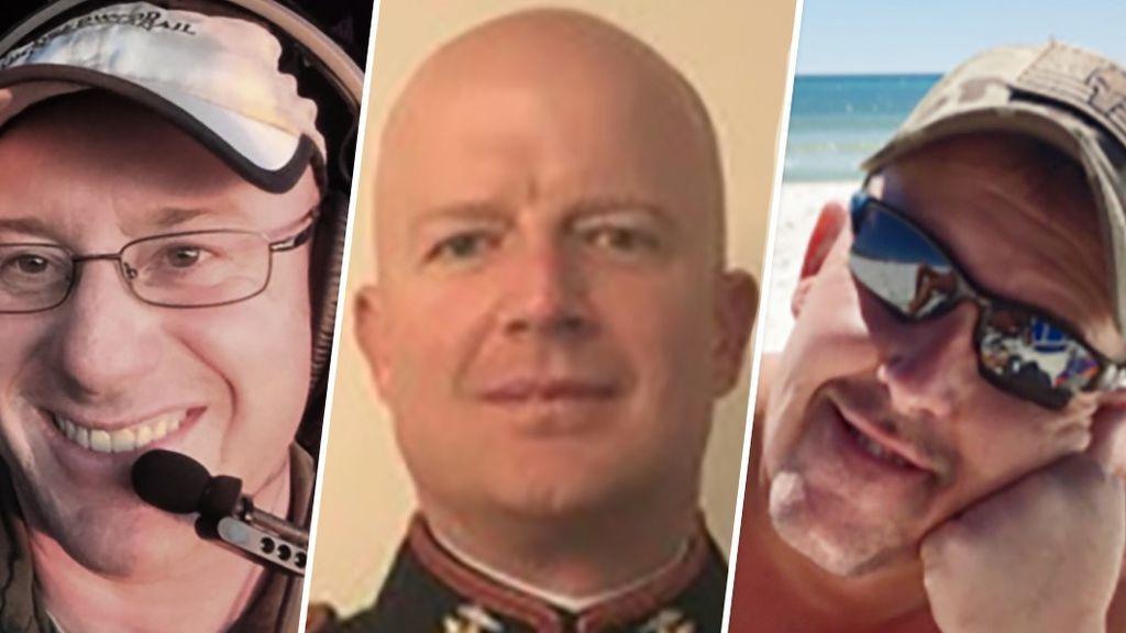 Los tres héroes de la avioneta que murieron apagando el fuego de Australia
