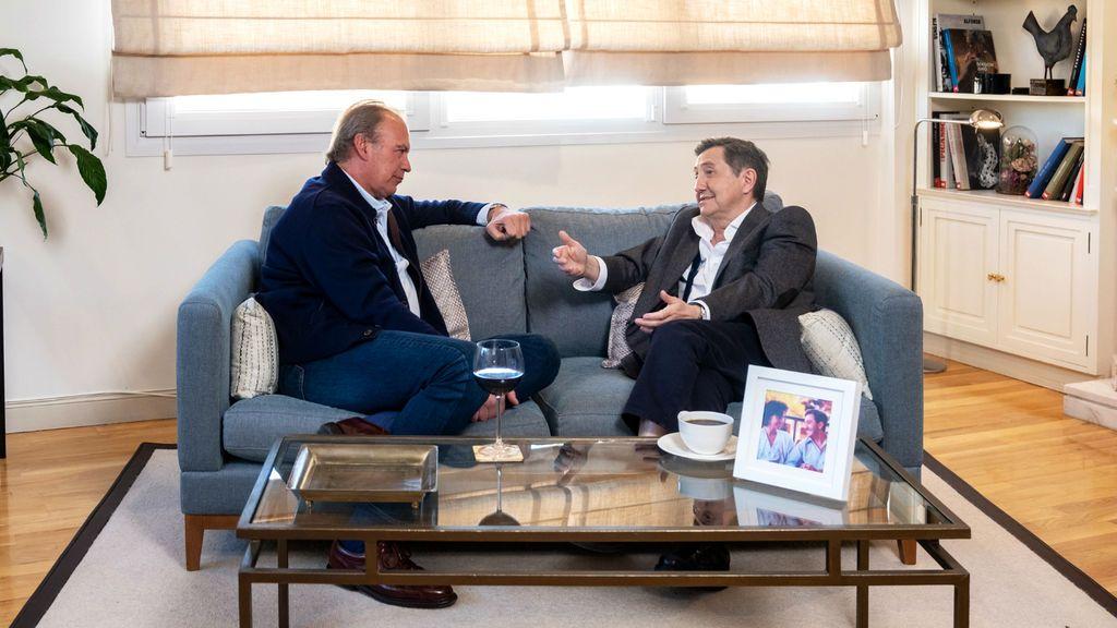 Con Federico Jiménez Losantos Mi casa es la tuya Temporada 8 Programa 91