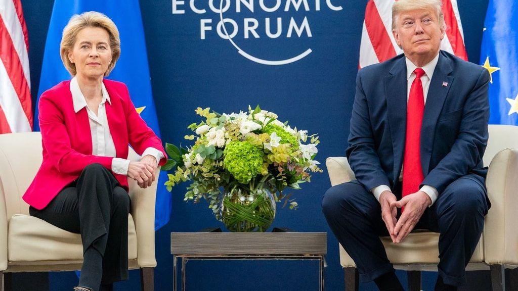 La UE y China lideran un sistema alternativo de arbitraje ante la parálisis de la OMC