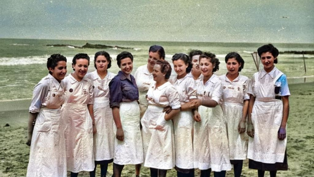 Ya se hace con la mili: el tiempo en la sección femenina podría contar para jubilarse anticipadamente