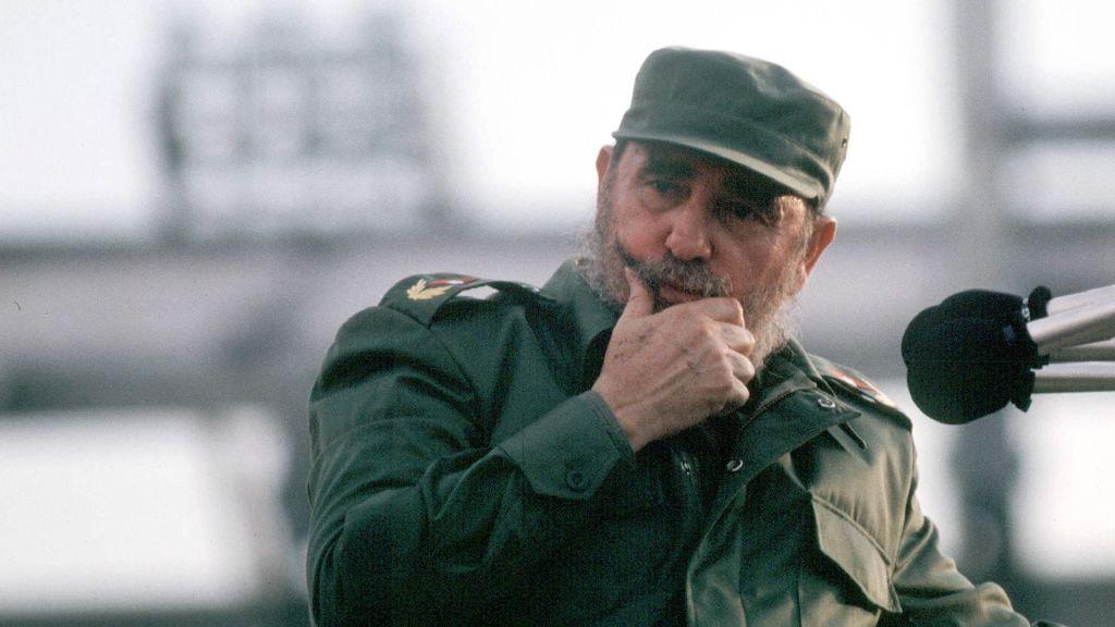 Tico Medina habla sobre Fidel Castro