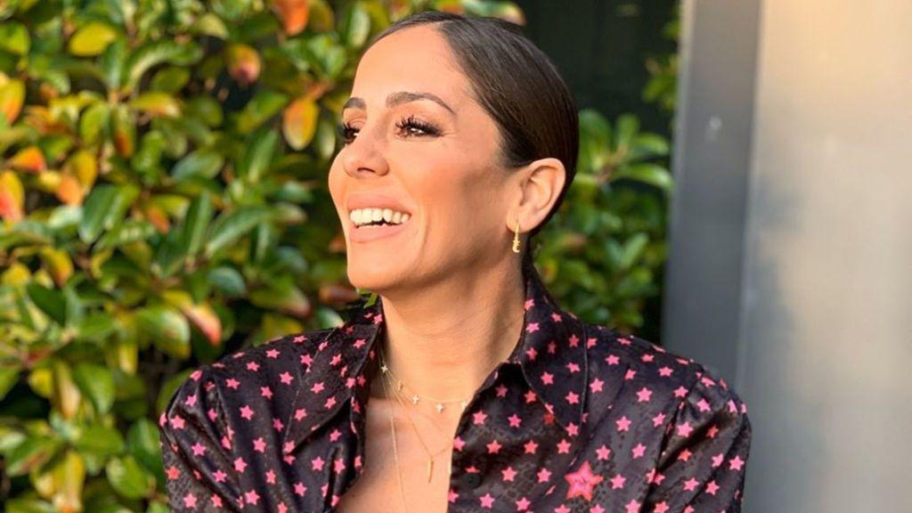 Anabel Pantoja tiene las claves: sus trucos para triunfar como influencer