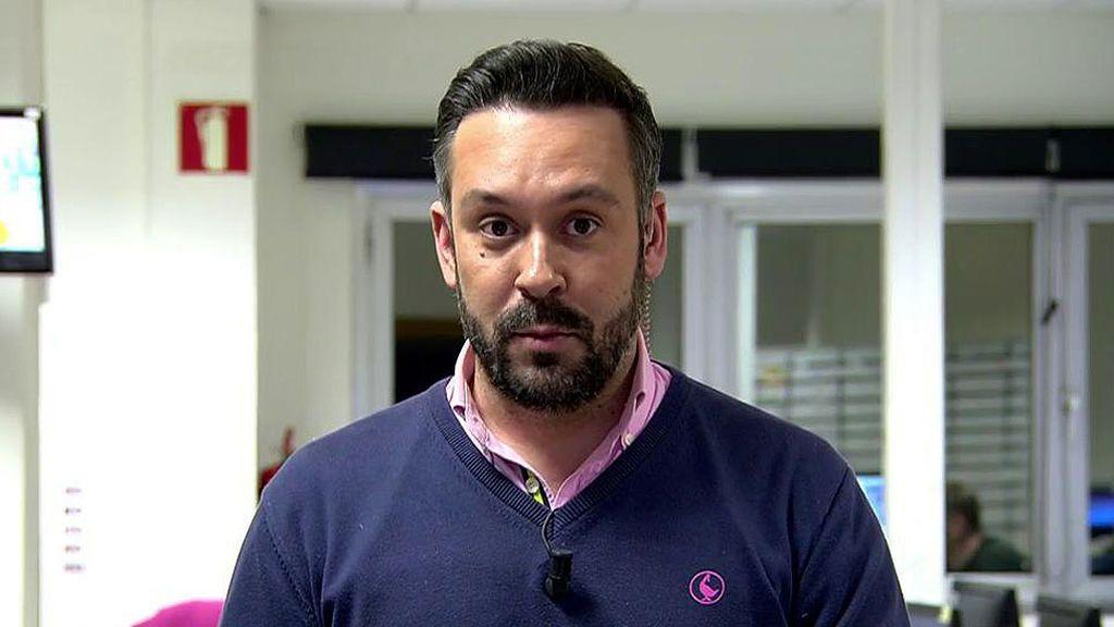 Kike Calleja asegura que Cayetano Rivera tiene bloqueada a Karelys de sus redes sociales