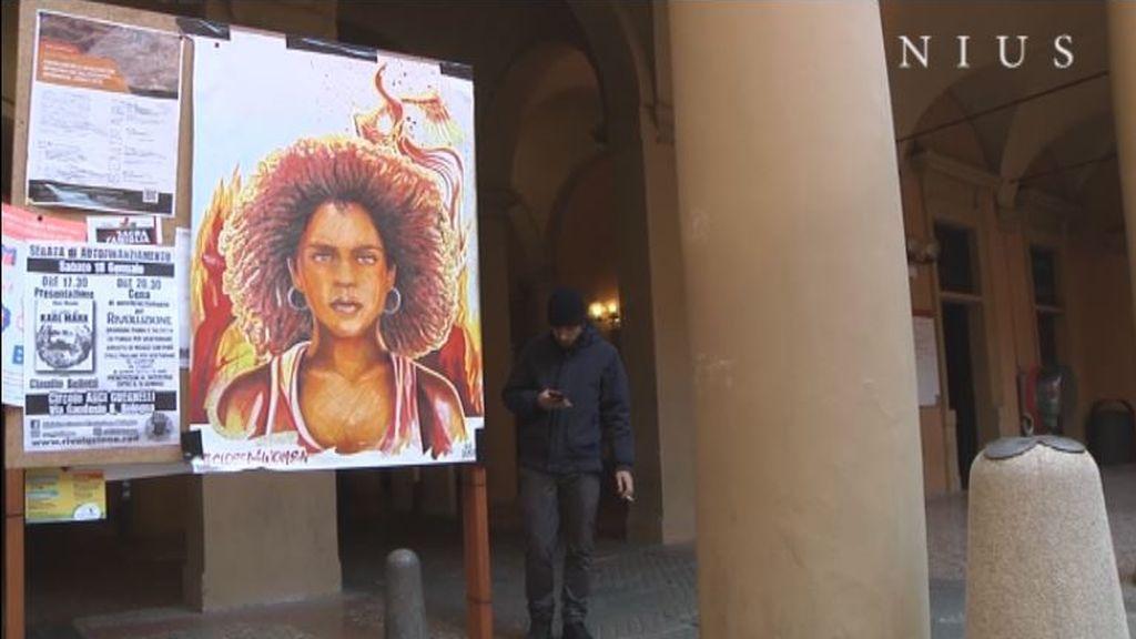 Bolonia, la resistencia intelectual contra Salvini