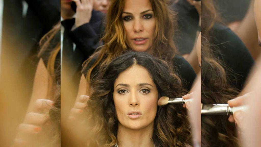 Lorena Morlote, peluquera oficial de los Goya, nos cuenta trucos y tendencias 'last minute' antes de la gala