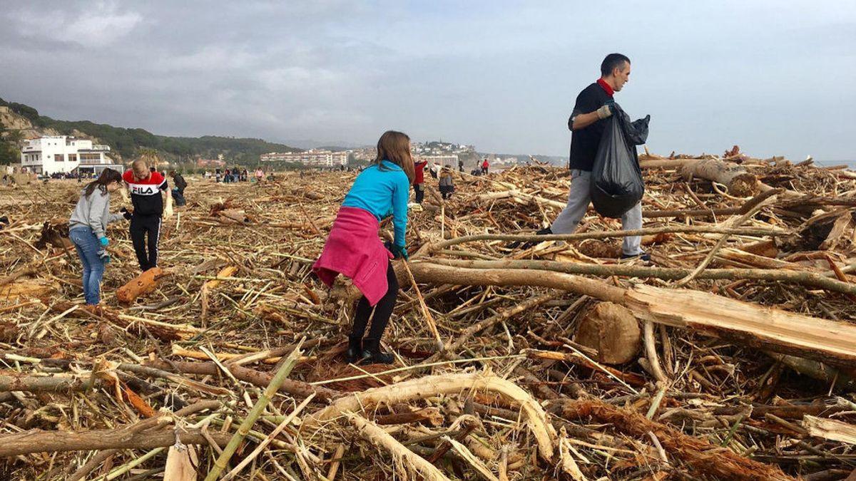Los municipios afectados por Gloria piden ser declarados zona catastrófica: ¿qué supone?