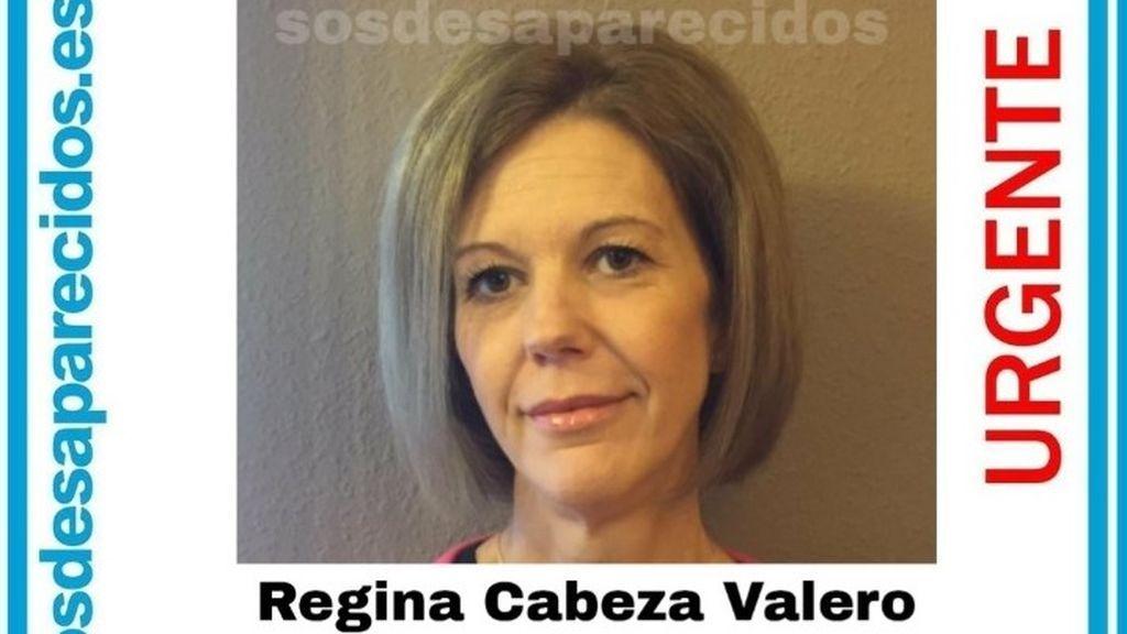 Buscan a Regina Cabeza, de 47 años, desaparecida desde el pasado miércoles en Zaragoza
