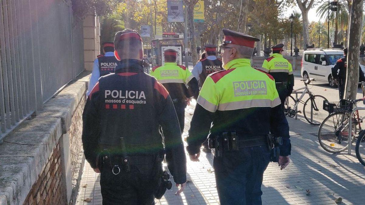 Agresión sexual múltiple en Tarragona: tres hombres violan a una mujer en un descampado