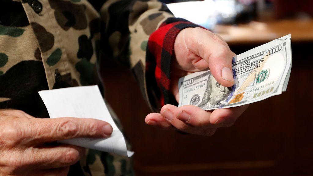 Nueva York obliga a sus establecimientos a aceptar dinero metálico