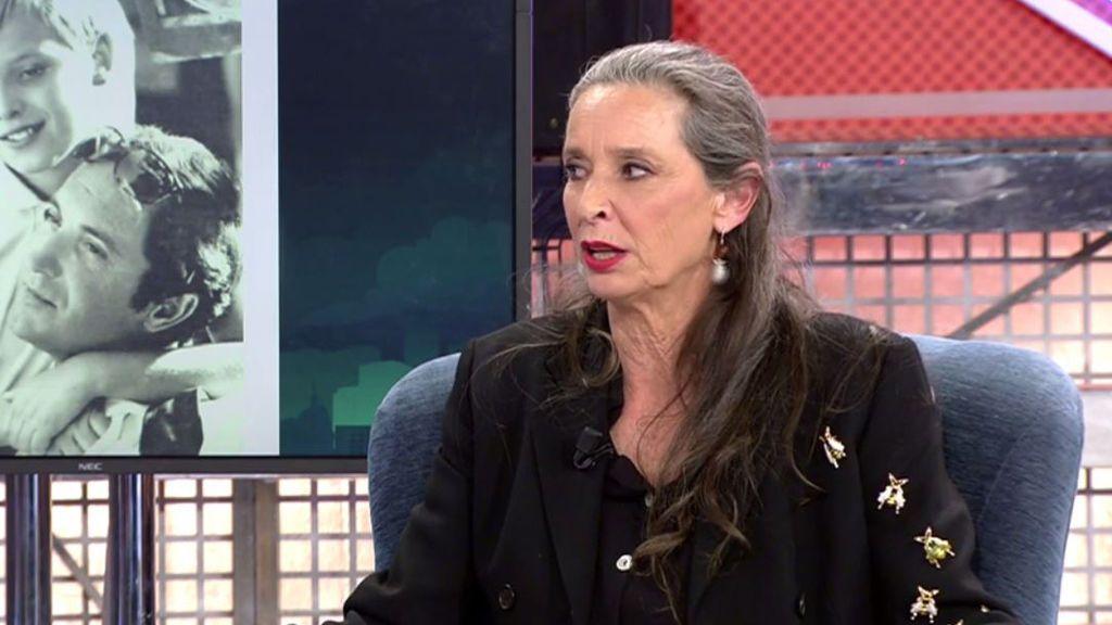 Paola Dominguín habla de su situación sentimental