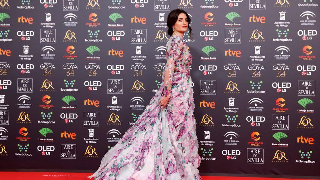 """Almodóvar desvela un secreto de Penélope Cruz: el famoso """"Pedrooo"""" podría repetirse en los Oscar"""