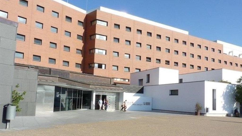 Ingresada en estado grave una menor con meningitis en Ciudad Real