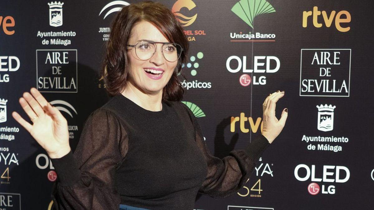 Silvia Abril, la superheroína que surgió de los Goya para romper el techo de cristal