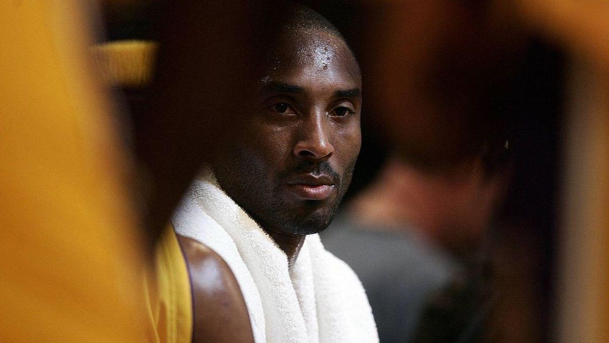 Kobe Bryant pierde la vida en un accidente de helicóptero