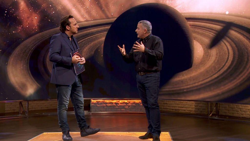 Cosmos: el enigma de Titán Cuarto Milenio 2019 Programa 613
