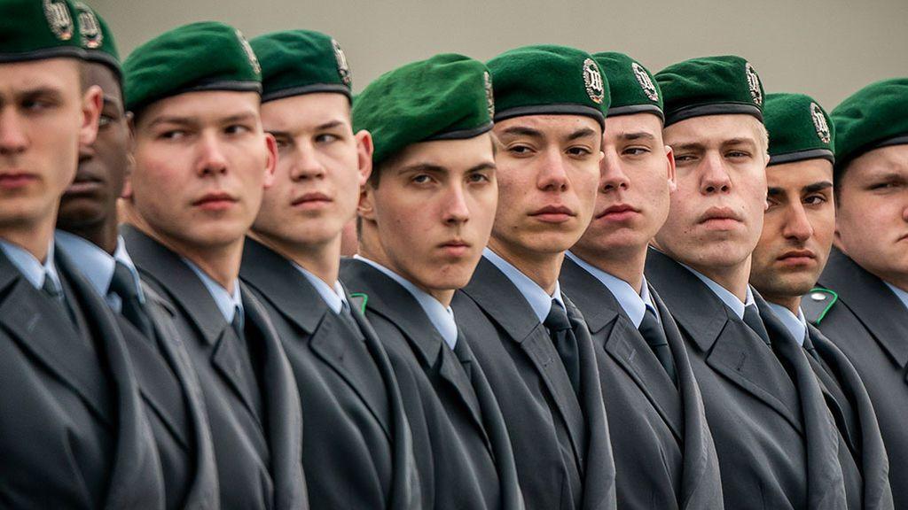 Alemania investiga el avance creciente de la ultraderecha en sus Fuerzas Armadas