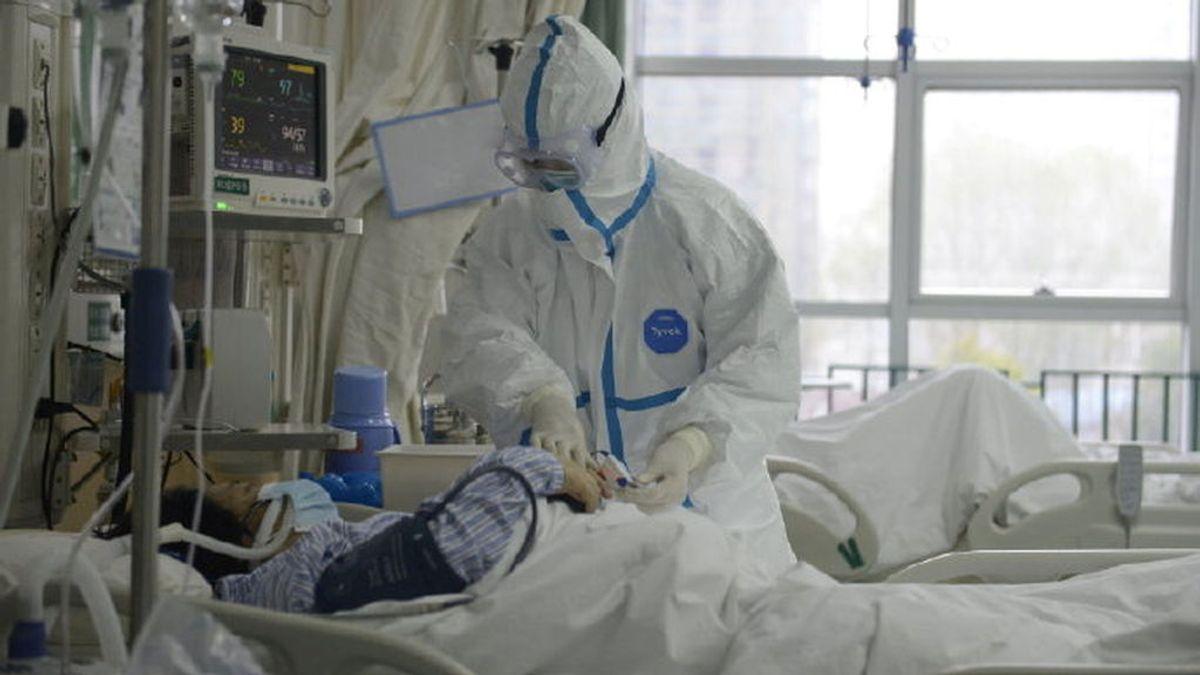 China confirma que el coronavirus de Wuhan es contagioso antes de mostrar síntomas