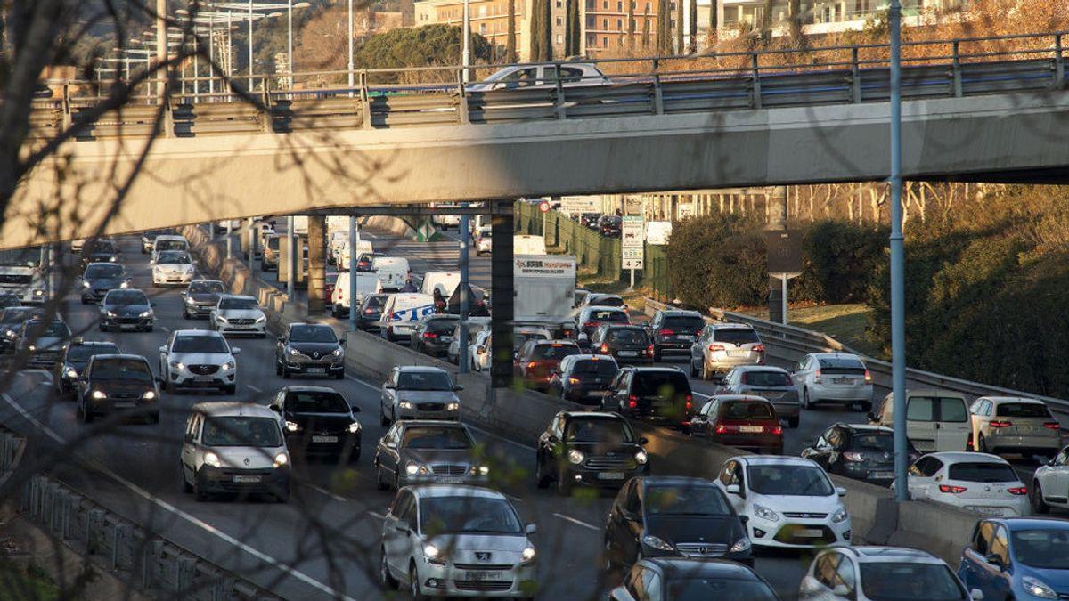 Colau cortará el tráfico de importantes vías del centro de Barcelona una vez al mes