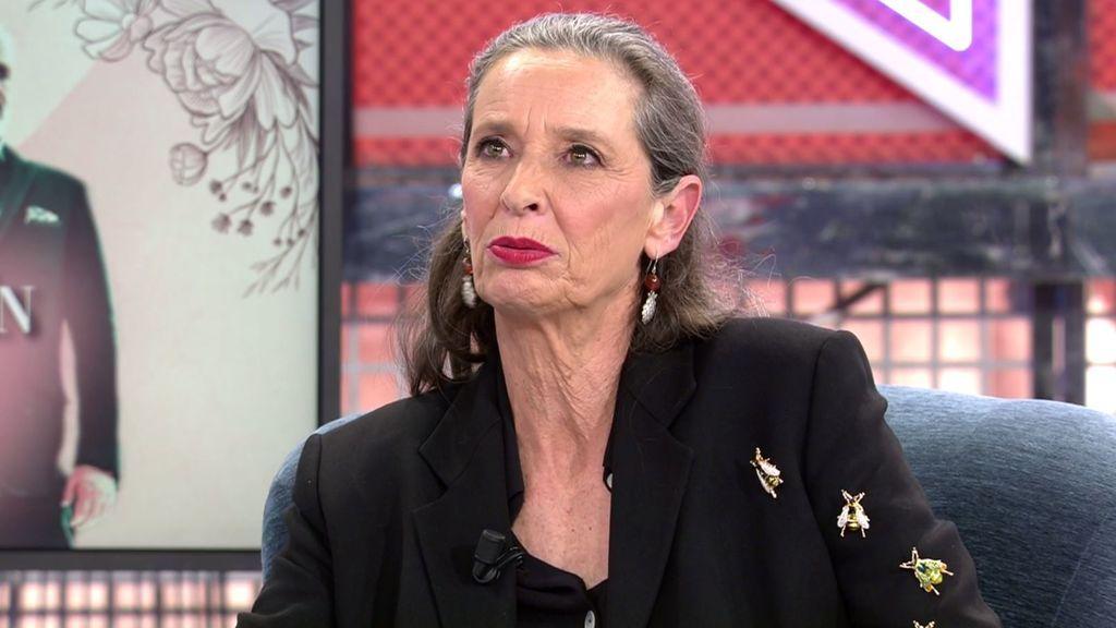 Paola Dominguín explica si iría a 'Supervivientes'