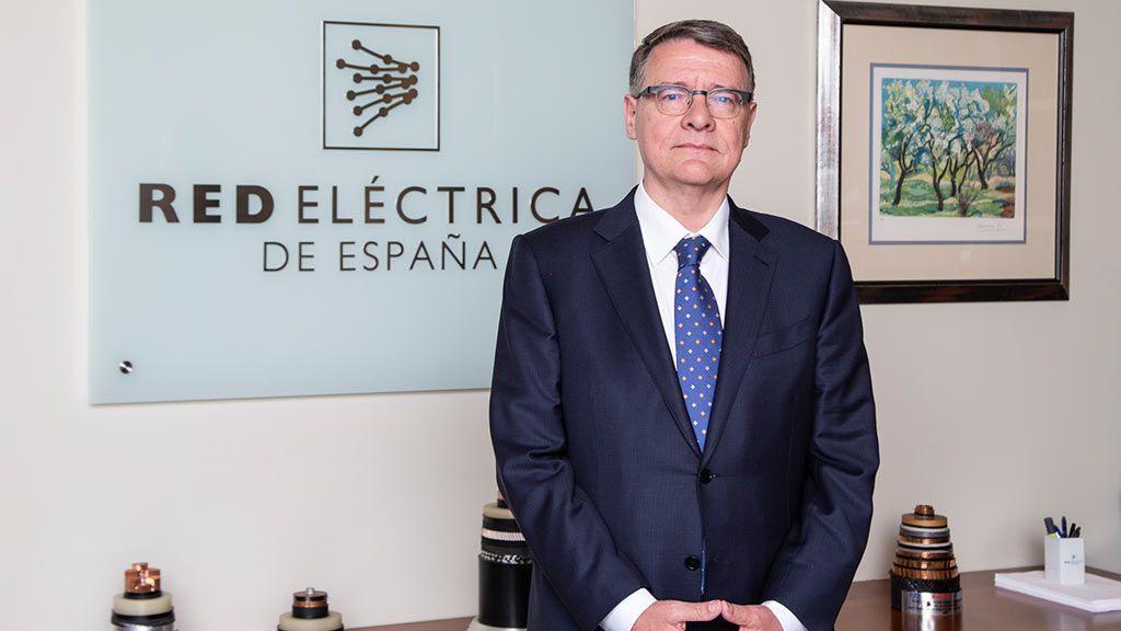 Jordi Sevilla dimitirá como presidente de Red Eléctrica