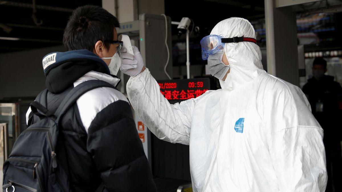 Aumentan a 80 las muertes por el coronavirus en China