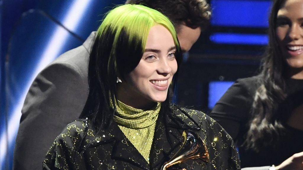 De su angustia vital a hacer historia en los Grammy: por qué tienes que conocer todo sobre Billie Eilish