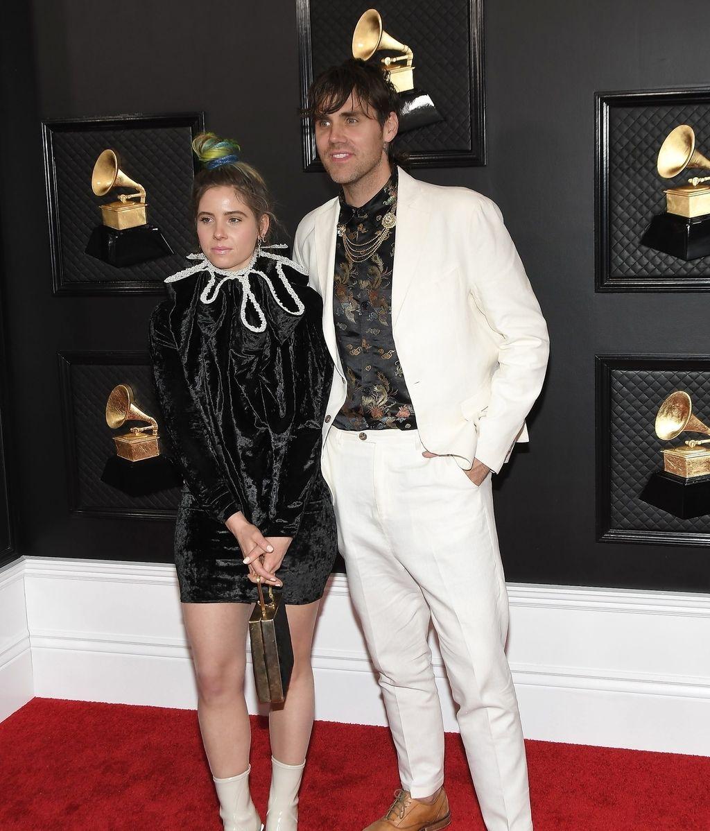 La alfombra roja de los Grammy 2020
