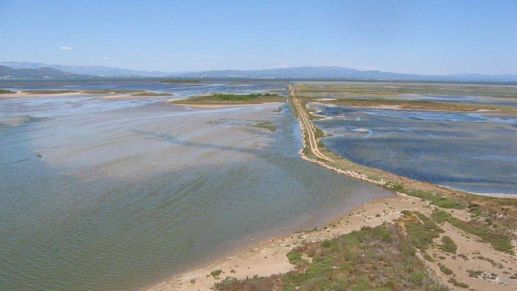 El Delta del Ebro podrá desaparecer: denuncian que el problema no es sólo el temporal