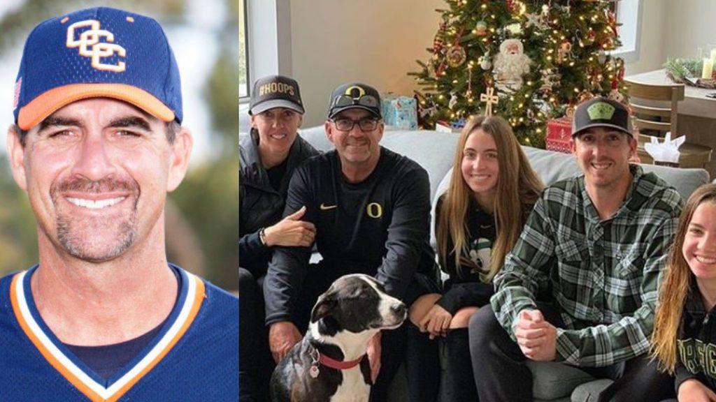 Un entrenador de béisbol, su mujer y su hija y la asistente del jugador, las otras víctimas del accidente mortal de Kobe Bryant y Gianna