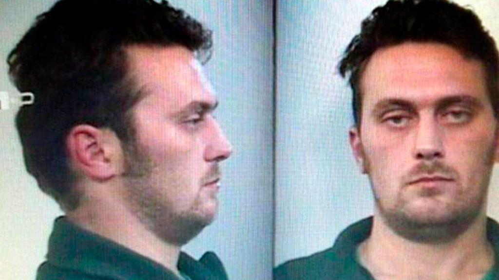 La Audiencia de Teruel juzga a Igor el Ruso por dos tentativas de homicidio en Albalate (Teruel)