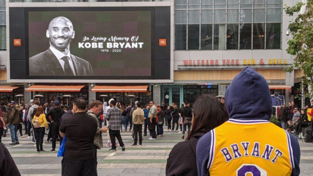 Será necesario el ADN para identificar a Kobe, su hija y el resto de los fallecidos por culpa del fuego