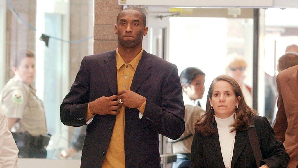 Periodista suspendida por un  tuit sobre la acusación de violación contra Kobe Bryant