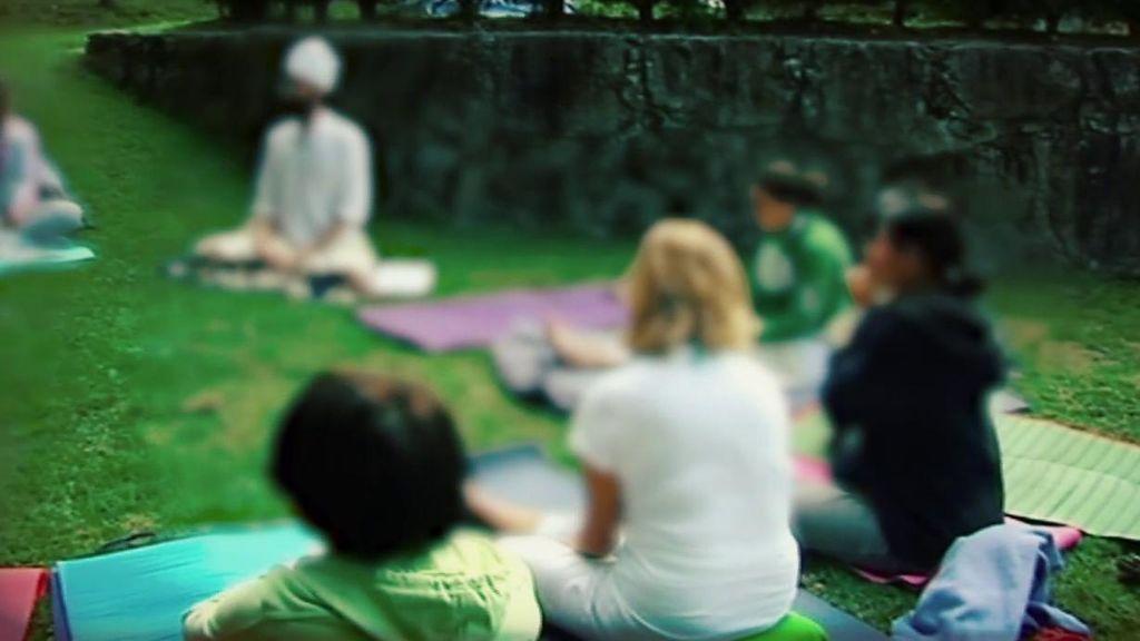 Los retiros espirituales de ayahuasca se extienden en España