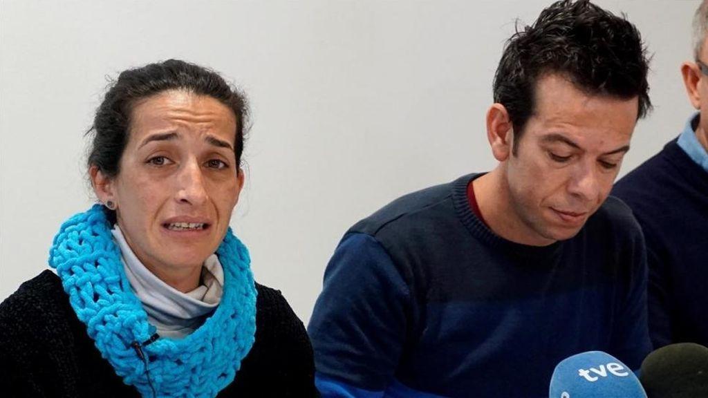 """Los padres de Gabriel Cruz ven """"muy claro"""" que Ana Julia se ensañó con su hijo: """"Se peleó con él durante 15 o 20 minutos que tardó en fallecer"""""""