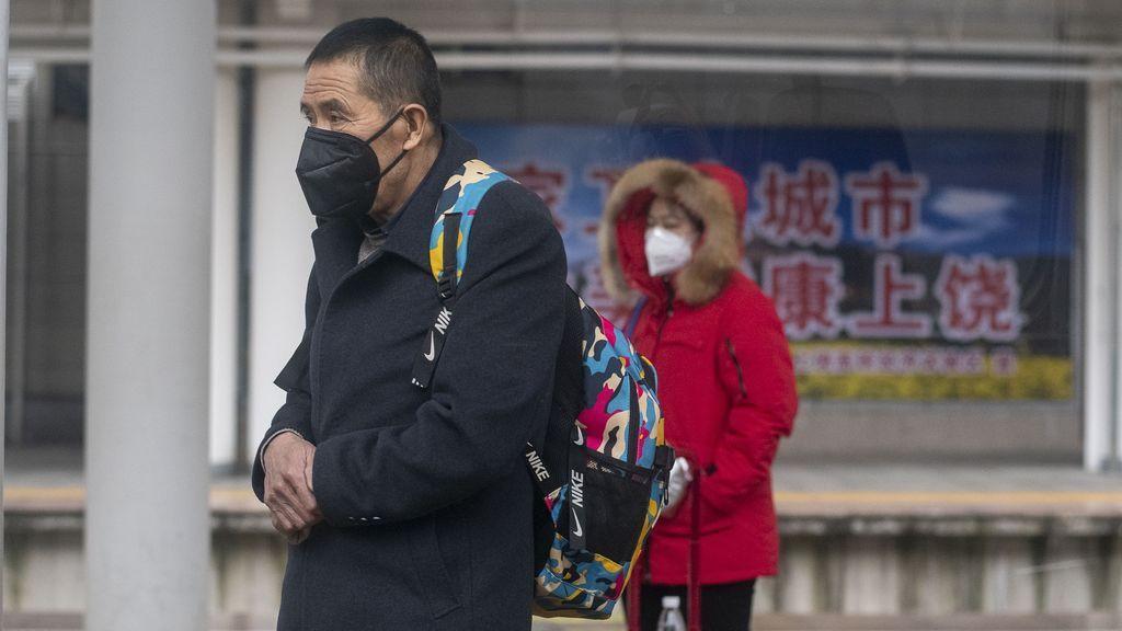 Aumentan a 83 las muertes por el coronavirus en China