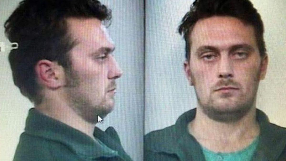 Igor 'el ruso', el asesino de Teruel, será juzgado dentro de una cabina blindada dada su peligrosidad