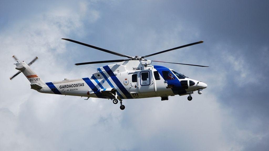 Sikorsky S-76, así era el helicóptero en el que viajaba Kobe Bryant
