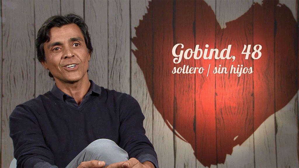 El pasado de Gobind