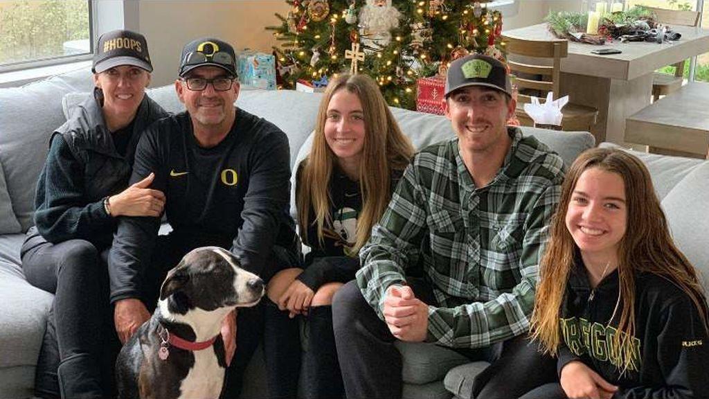 Los Altobelli: la otra familia rota en el accidente de helicóptero de Bryant