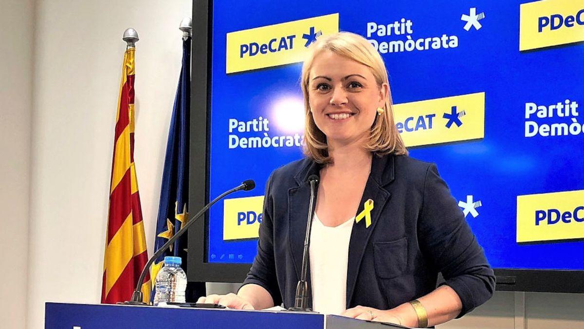 La Junta Electoral propone a Maria Senserrich como sustituta de Torra como diputado