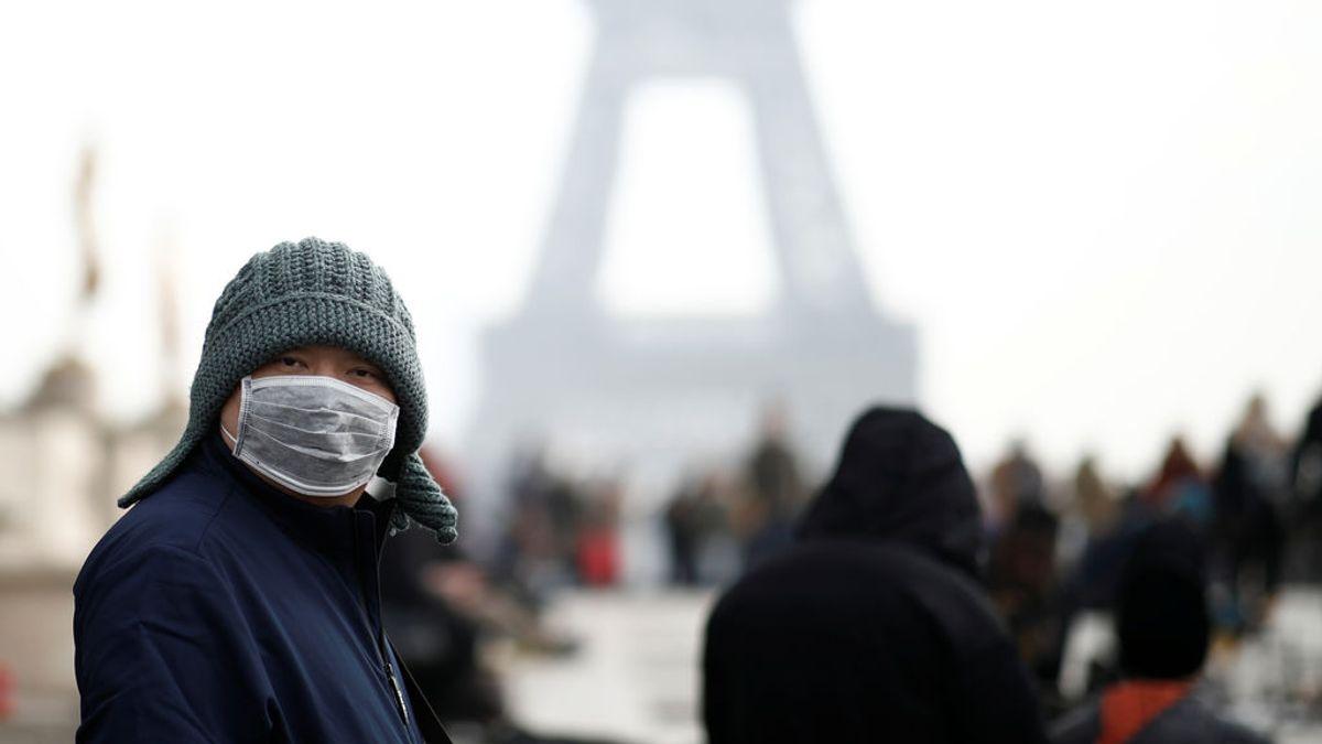 Bruselas coordina este lunes la respuesta europea al coronavirus