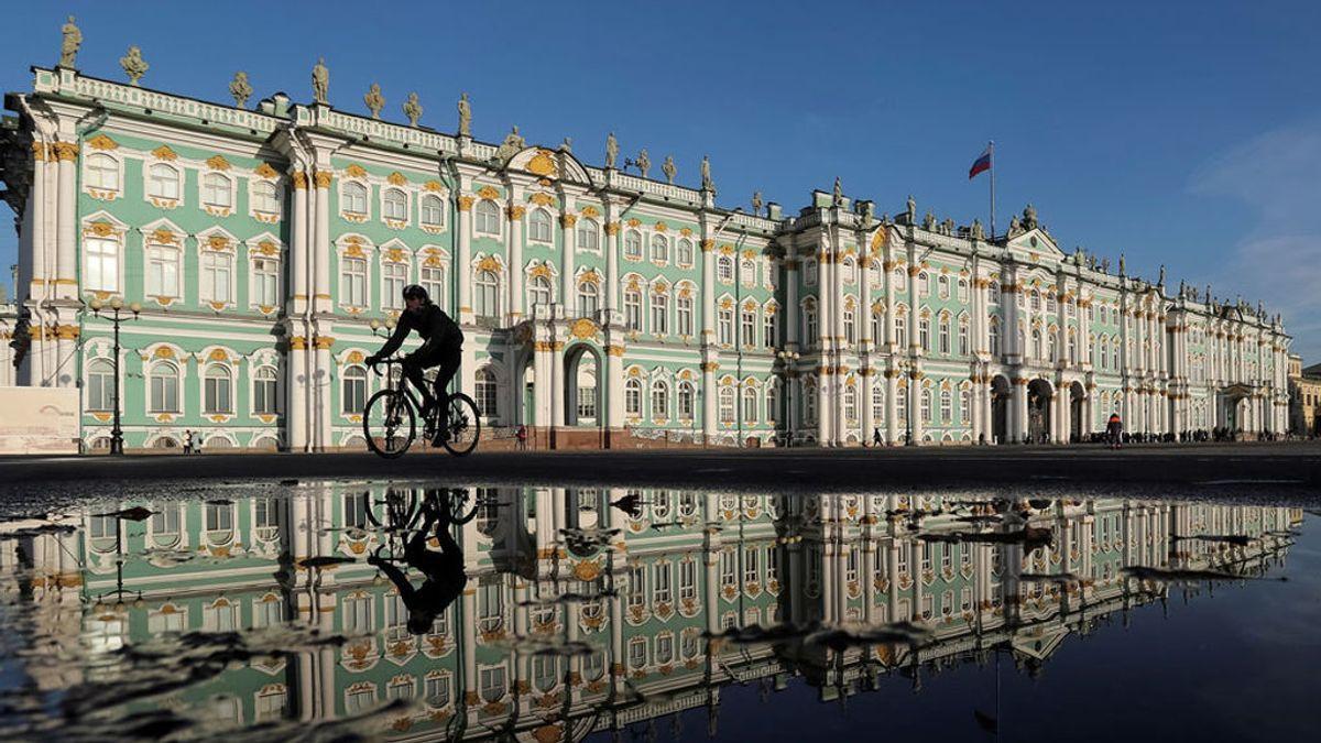 Madrid se lanza a por el Hermitage, tras el no de Barcelona