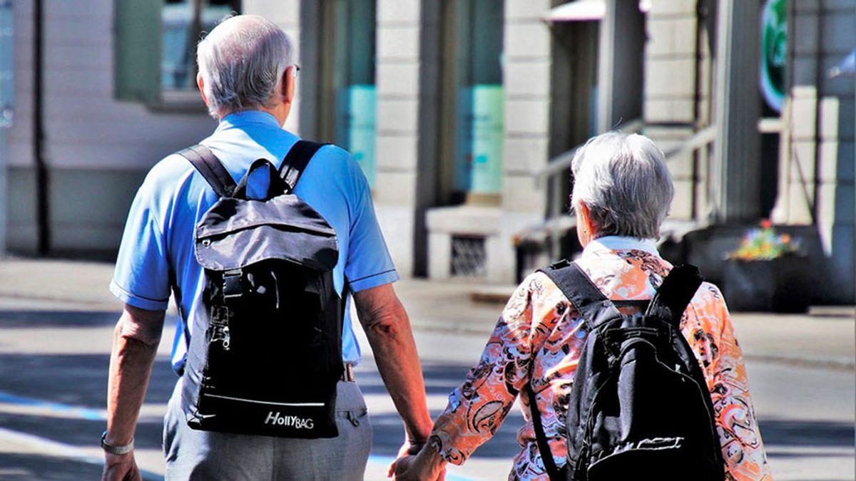 El gasto en pensiones crece en enero hasta la cifra récord de 9.769 millones